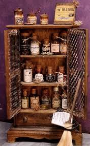 set cabinet full mini summer: