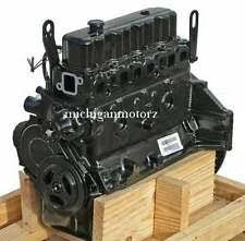 complete inboard gas engines 3 0l mercruiser base marine engine 140 hp new in stock now
