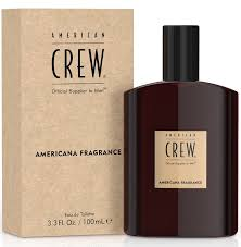 American Crew Americana Fragrance - <b>Туалетная вода 100</b> мл ...