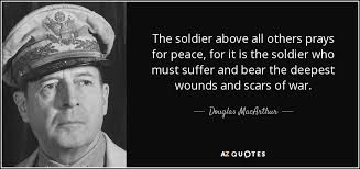 Macarthur Quotes About Marines. QuotesGram