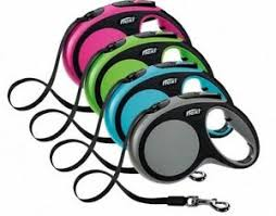 <b>Flexi</b> Lead <b>New Comfort</b> Retractable Leash - Saiga's House