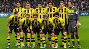 Hasil Akhir Borussia Dortmund Saat Menjamu Tim Promosi Eintracht Braunschweig