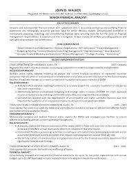 qa analyst resume  data analyst resume sample of prep courses for    qa