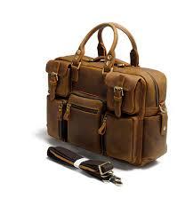 China Italy <b>New</b> Design <b>Leather</b> Bag Manufacturer <b>Crazy Horse</b> ...