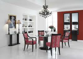 Modern Dining Room Design Create Impressive Your Dining Room Decor Amaza Design