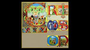 <b>King Crimson</b> - The Battle Of Glass Tears (Dawn Song, Last ...