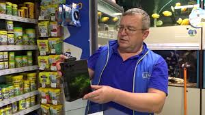 Видеообзор <b>аквариума Atman ZGT</b>-<b>30</b> - YouTube