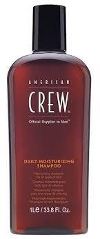 American Crew <b>шампунь Daily</b> Moisturizing для всех типов <b>волос</b> ...
