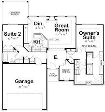 New Home Building and Design Blog   Home Building Tips   Raleigh    Floor Plans   Laundry Room Next to Master