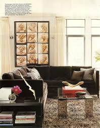 rugs living room elle