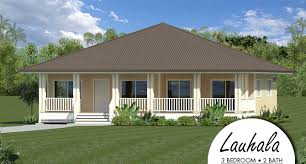 Home Packages    HPM Lauhala Packaged Home