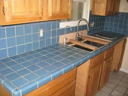 diy tile kitchen countertops: do it yourself tile countertop ideas