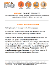 hano cleaning services google