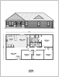 New Bedroom Ranch House Plans Bedroom Ranch House Plans