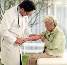 bệnh cao huyết áp, máy đo huyết áp