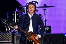 See How Paul McCartney Looks in His 'Pirates of the Caribbean ...