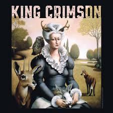 <b>King Crimson</b> & Guests | the Mann.