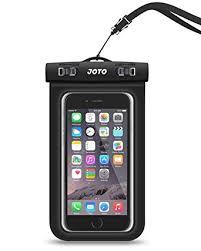 Amazon.com: Universal Waterproof Case, JOTO CellPhone Dry Bag ...