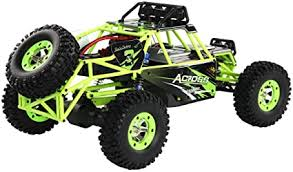 Costzon 1:12 2.4G RC Off-Road Racing Car Radio ... - Amazon.com