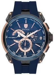 Наручные <b>часы WAINER WA</b>.<b>16910</b>-<b>C</b> — купить по выгодной цене ...