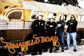Image result for ARMADILLO ROAD BAND AUSTIN