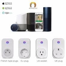 Buy alexa plug and get <b>free shipping</b> on AliExpress.com