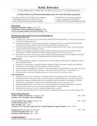 cover letter examples for ece teachers english teacher cv sample template