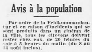 """Résultat de recherche d'images pour """"Eure et Loire pendant la seconde guerre 1940"""""""