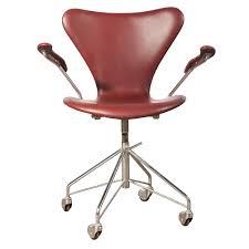 arne jacobsen sevener office chair by fritz hansen fritz hansen arne jacobsen and office chairs arne jacobsen office chair