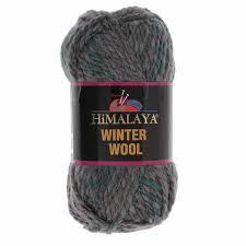<b>Пряжа Himalaya Winter wool</b> Цвет.20, купить в интернет ...
