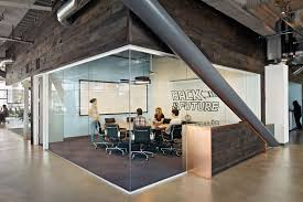 dropbox hq interview spaces airbnb cool office design