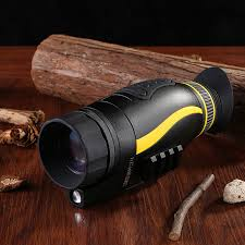 <b>4X35 Digital</b> Night Vision HD <b>Infrared IR</b> Monocular Hunting camera ...