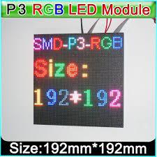 <b>P3 full color</b> LED display screen, SMD <b>p3</b> rgb led panel <b>Full color</b> ...