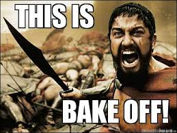 Meme Maker - THIS IS BAKE OFF! Meme Maker! via Relatably.com