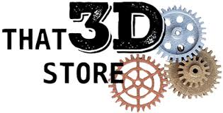 <b>Createbot mini</b> – That 3D Store