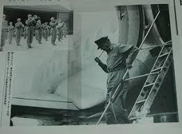 「1945年マッカーサー厚木飛行場着」の画像検索結果
