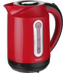 Электрический <b>чайник Energy E</b>-<b>210</b> — купить в интернет ...