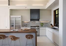 functional mini kitchens small space kitchen unit: breakfast bar designs with dark brown countertop idea stunning white kitchen design with