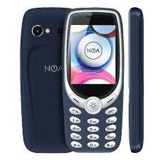 Купить Телефон <b>NOA</b> T20 темно-синий в каталоге с доставкой ...