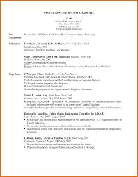 5 new grad nurse practitioner resume assistant cover letter new grad nurse practitioner resume new graduate resume example png