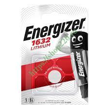 Купить <b>Батарейка ENERGIZER Lithium CR1632</b> (упаковка 1шт ...