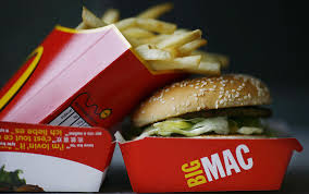 <b>Stock</b> market outlook for Tuesday: McDonald's and UPS earnings ...