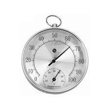 Гигрометр <b>Kromatech</b> 9100S 38149b035 - НХМТ