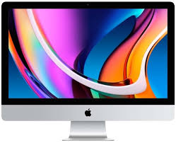 <b>Моноблоки Apple iMac</b> 27