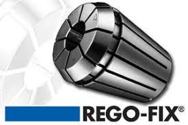 REGO-FIX <b>Precision</b> ER Collets