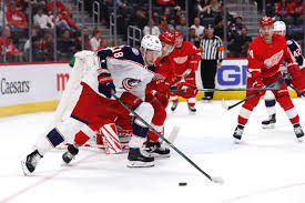<b>Columbus Blue Jackets</b> Schedule, Roster, News, and Rumors   The ...