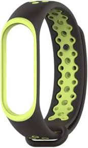 Taslar Replacement Accessories Strap Soft <b>Silicone Bracelet Band</b> ...