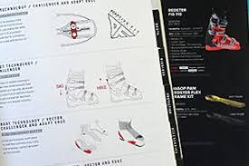 Характеристики <b>горнолыжных ботинок</b> — Блог «Спорт-Марафон»