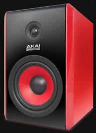 <b>Akai</b> Pro Professional RPM500 и RPM800 - <b>студийные мониторы</b> ...