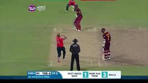 ICC - International Cricket Council - <b>Remember the name</b>! #WT20 ...